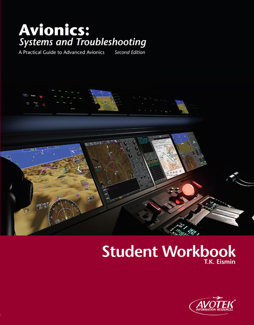 Avionics: Systems and Troubleshooting - Workbook