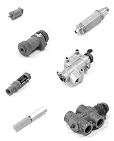 Hydraulic Components
