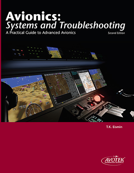Avionics: Systems and Troubleshooting - Textbook