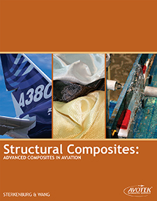 Structural Composites: Advanced Composites in Aviation - Textbook