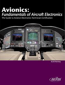 Avionics: Fundamentals of Aircraft Electronics - Textbook