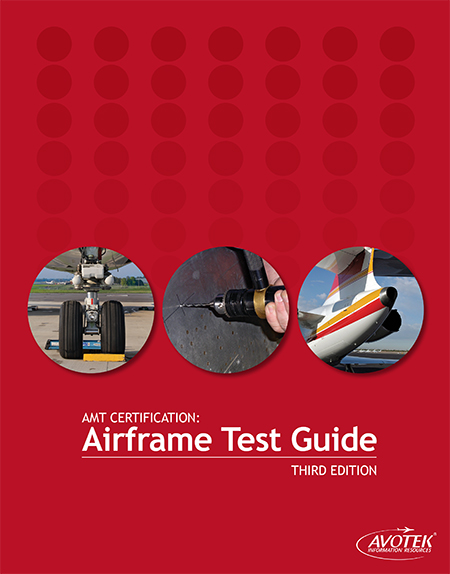 AMT - Airframe Test Guide