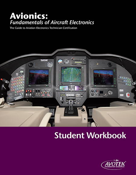 Avionics: Fundamentals of Aircraft Electronics - Workbook