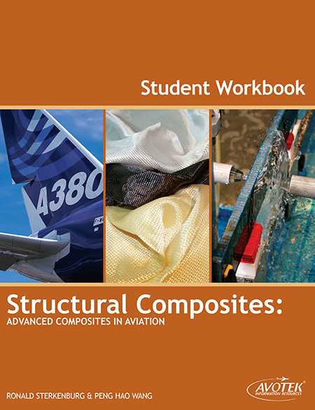 Structural Composites: Advanced Composites in Aviation - Workbook