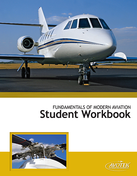 Fundamentals of Modern Aviation - Workbook