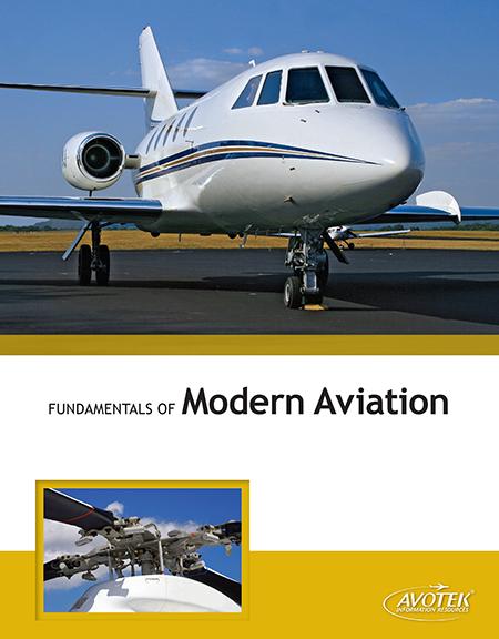 Fundamentals of Modern Aviation - Textbook