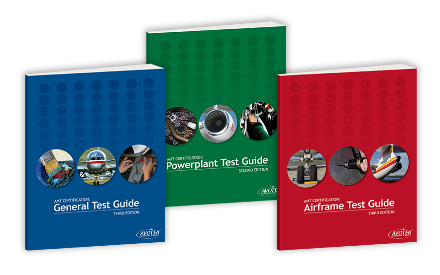 AMT - Test Guide Set