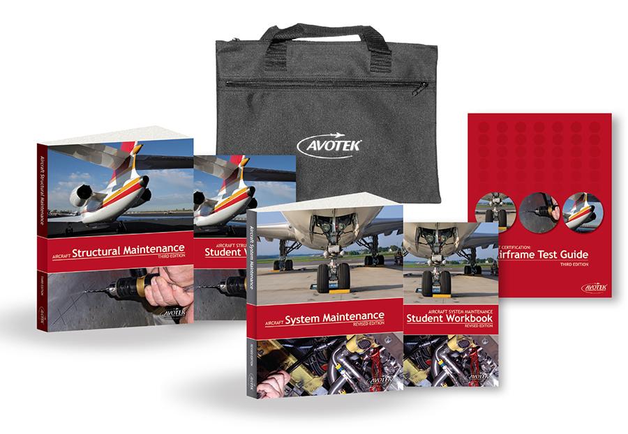 Airframe Kit