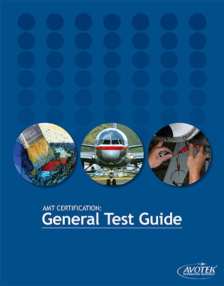 AMT - General Test Guide