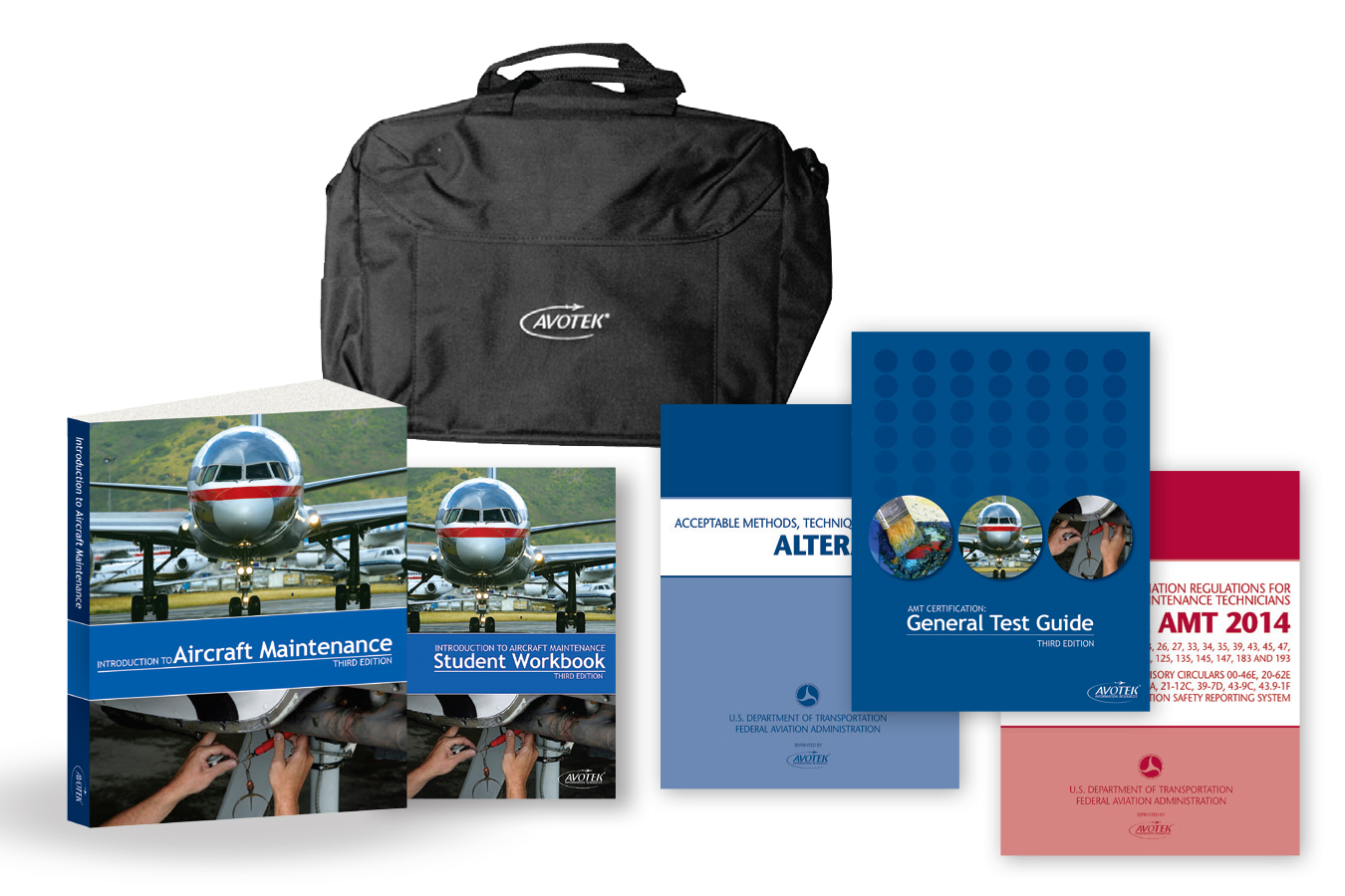 Introductory Kit General Curriculum Package