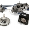Cabin Climate Control Systems Components