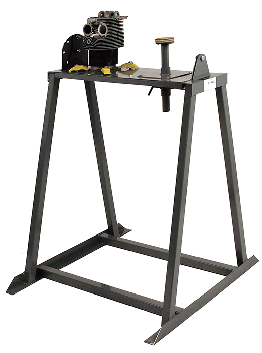 Cylinder Stand S46