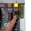 APU Fire Control Trainer