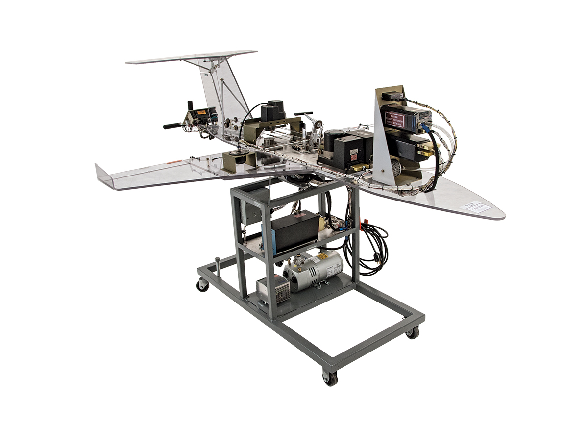 Advanced Autopilot System Trainer AV23
