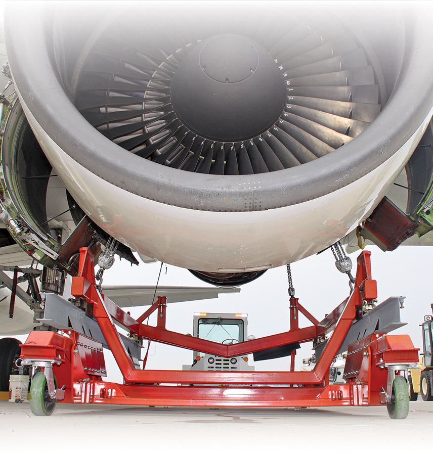 Additional Turbine Engines Options