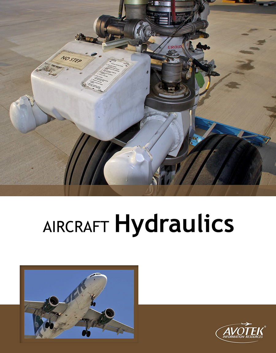 Aircraft Hydraulics - Textbook
