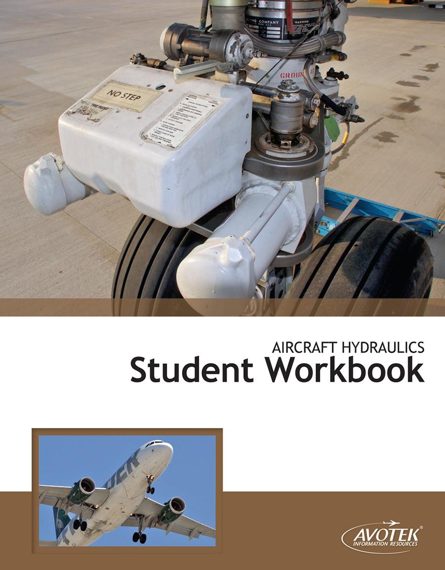 Aircraft Hydraulics - Workbook