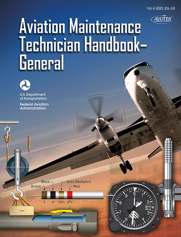 FAA AMT Handbook - General Textbook