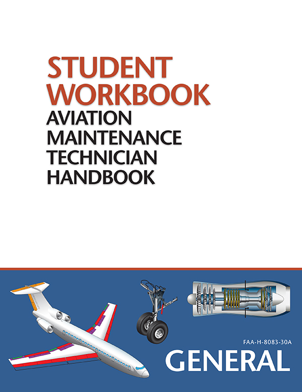 FAA AMT Handbook - General Workbook