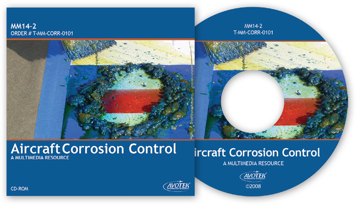 Aircraft Corrosion Control Guide - CD