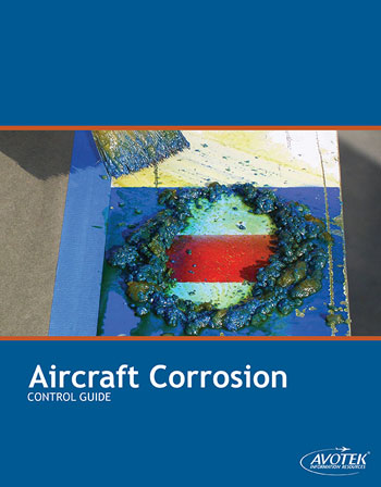 Aircraft Corrosion Control Guide - Textbook