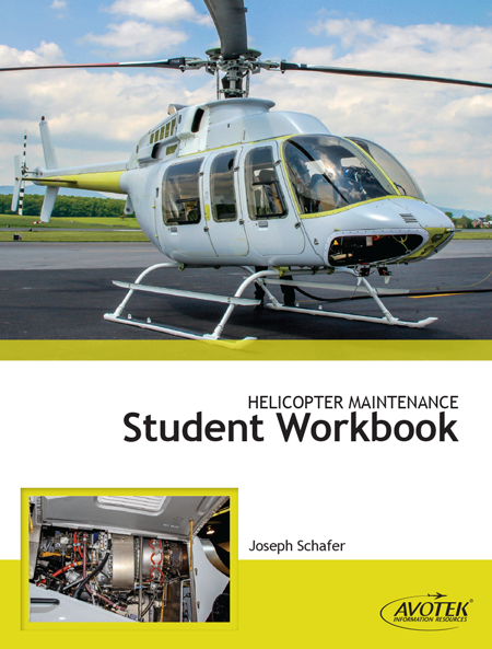 Helicopter Maintenance - Workbook