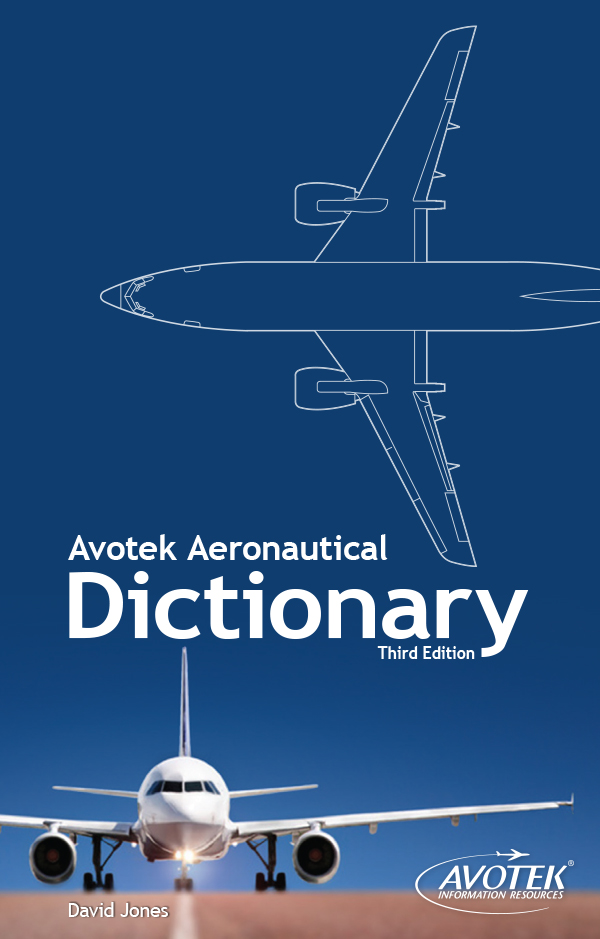 Avotek Aeronautical Dictionary