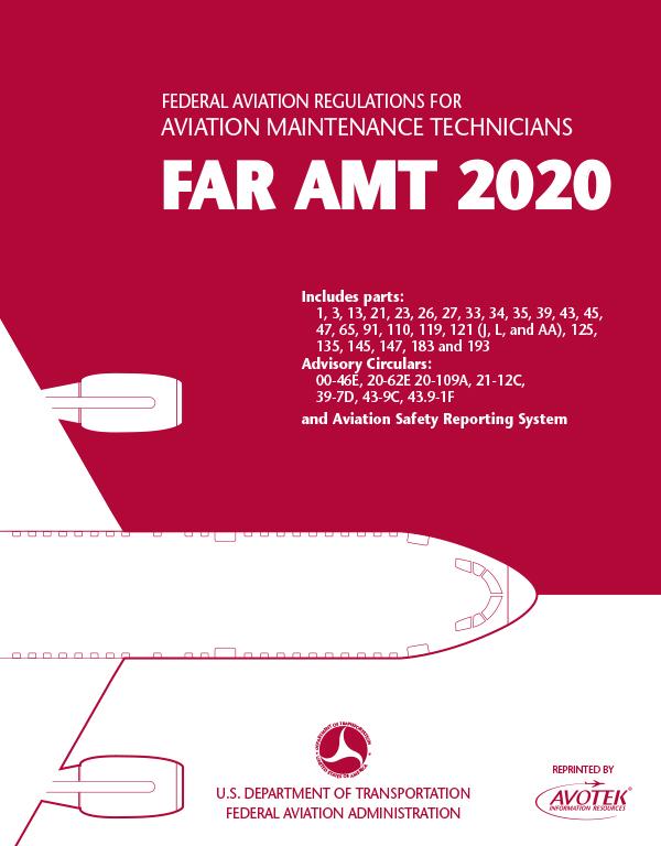 FAR AMT 2020
