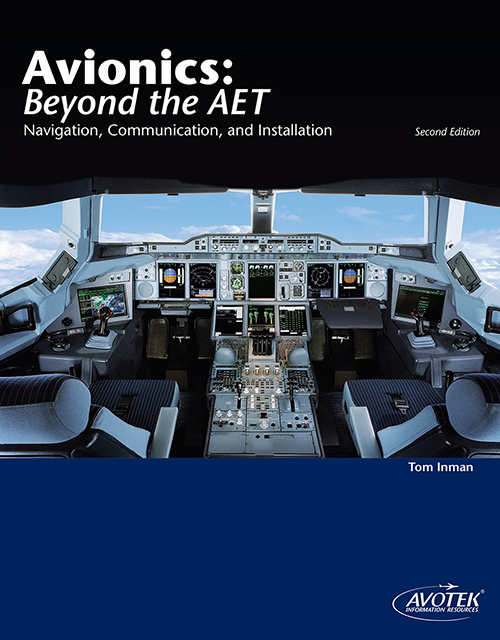 Avionics: Beyond the AET - Textbook