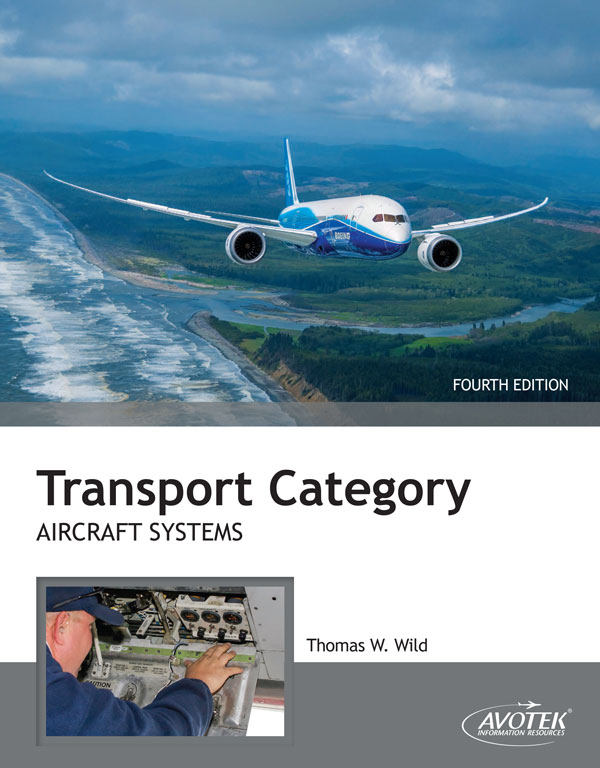 Transport Category Aircraft Systems - Textbook