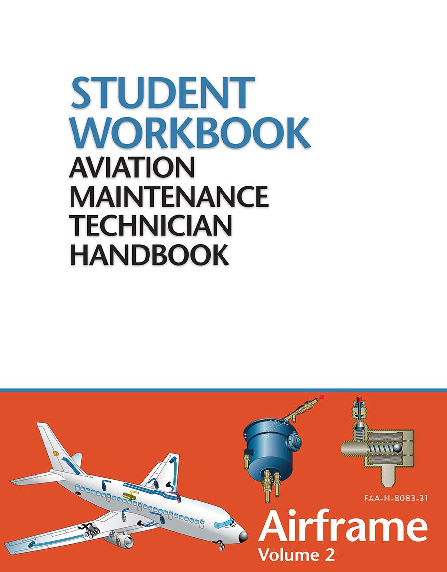 Faa airframe And powerplant Manual
