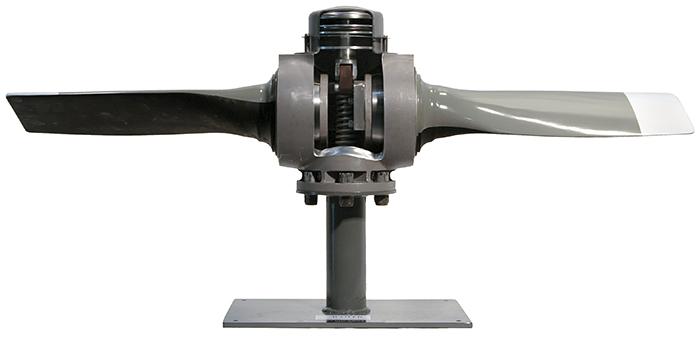 Constant Speed Propeller : Mccauley constant speed propellers avotek