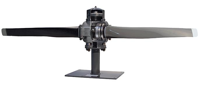 Constant Speed Propeller : Hartzell constant speed propellers avotek