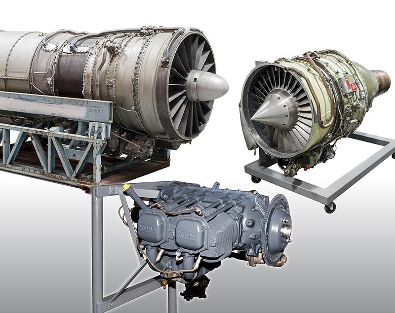 Surplus Engine Sale – Avotek