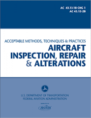 aircraft inspection repair & alterations pdf